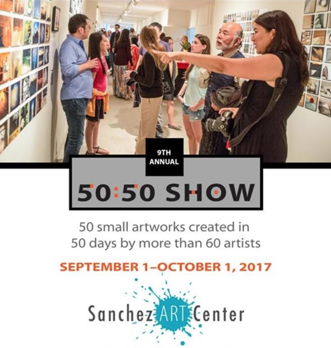 Sanchez 50 50