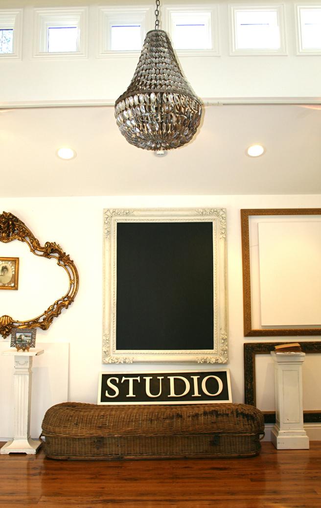 Marie Cameron Studio Frames 2012