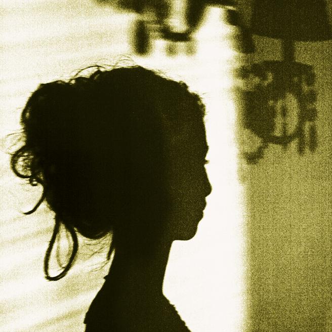 Silhouette O. photo Marie Cameron 2012