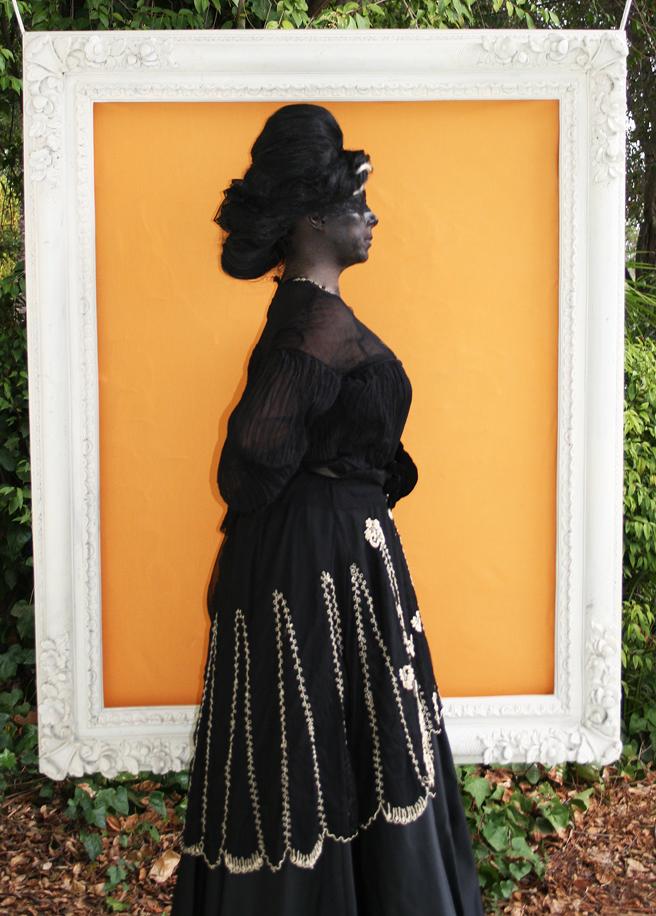 Silhouette Marie Cameron 2012