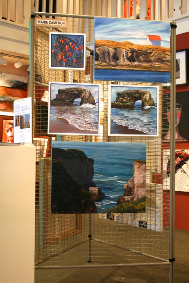 LGMG FA installation Persimmon Sea