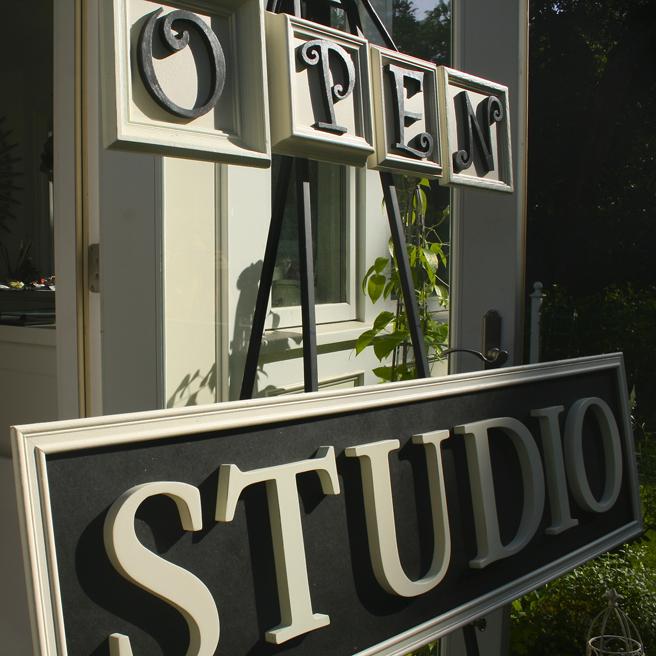 Open Studio 2013