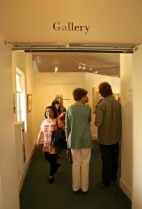 Marin MOCA SNE 2013 Gallery