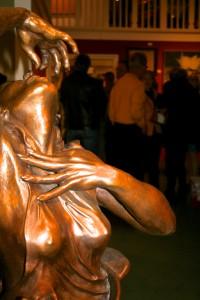 LGMG HRLance Glasser's- Al Dente  bronze - phonot Isaias Sandoval-Streufert 2013