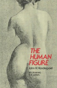 The Human Figure by John H. Vanderpoel