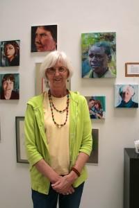 SVOS 2014- Carol Greene - Portraits