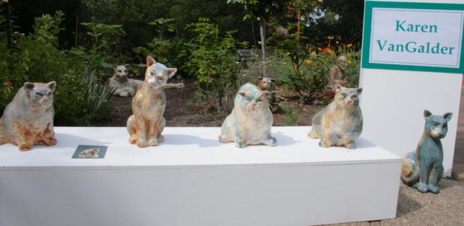 SVOS 2014- Karen VanGalder cats Site 328