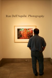 Ron Dell'Aquila - Photography  Triton 2014