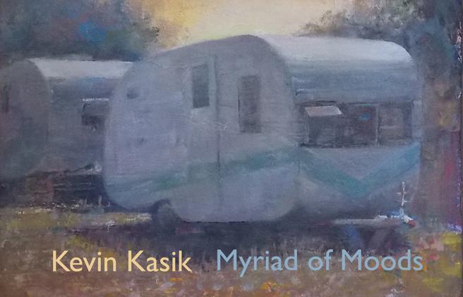 Kevin Kasik - Camper Vans