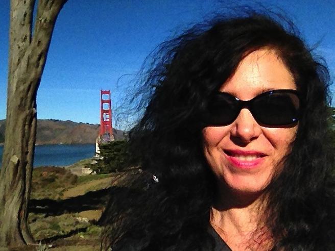 Bridge Selfie 2014