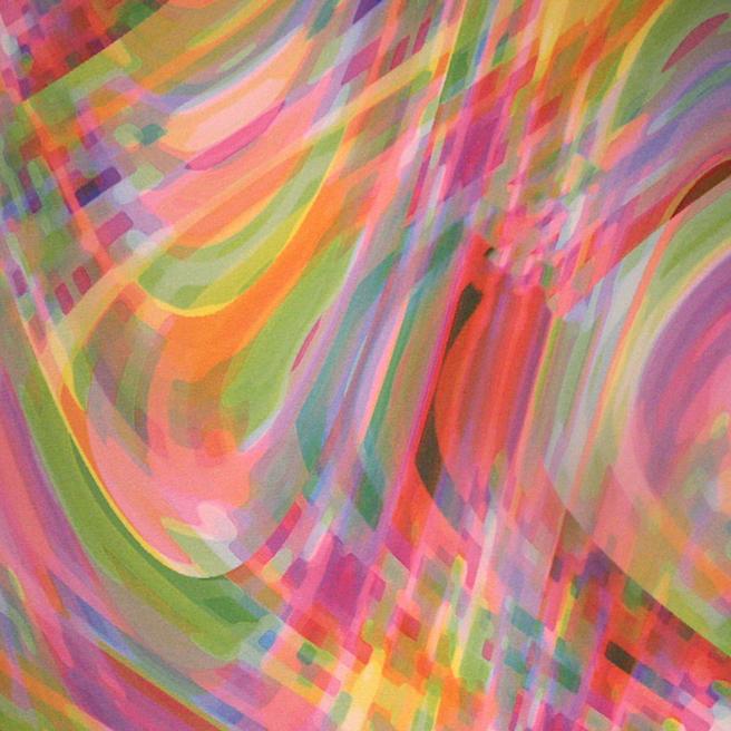 PAL - Science, Technology and the Furture of Art 11-14 - Seda Saar Chroma Dance CPrint - photo Marie Cameron