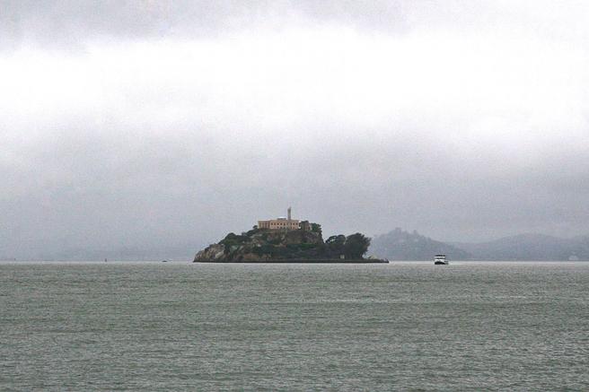 Alcatraz April 21, 2015