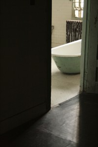 Bath Tub - Clinic - Alcatraz