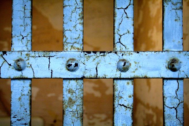 Cell Block A - A Homesick Sparrow, Mahjoub Sharif