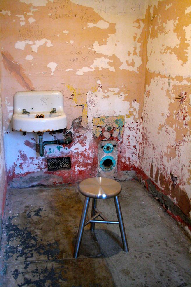 Cell Block A - Sorrow Tears and Blood, Fela Kuti