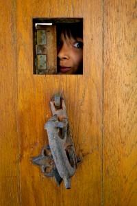 Knock Knock - La Mirada - Marie Cameron 2015