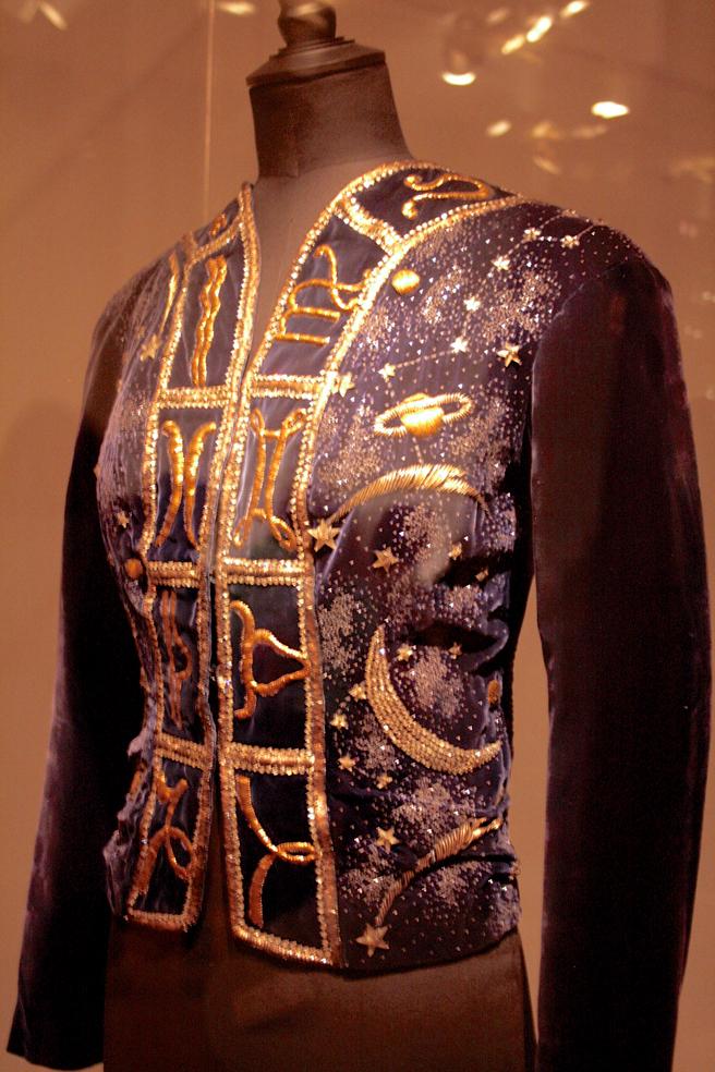 Legion of Honor - Elsa Schiaparelli - Zodiac Jacket