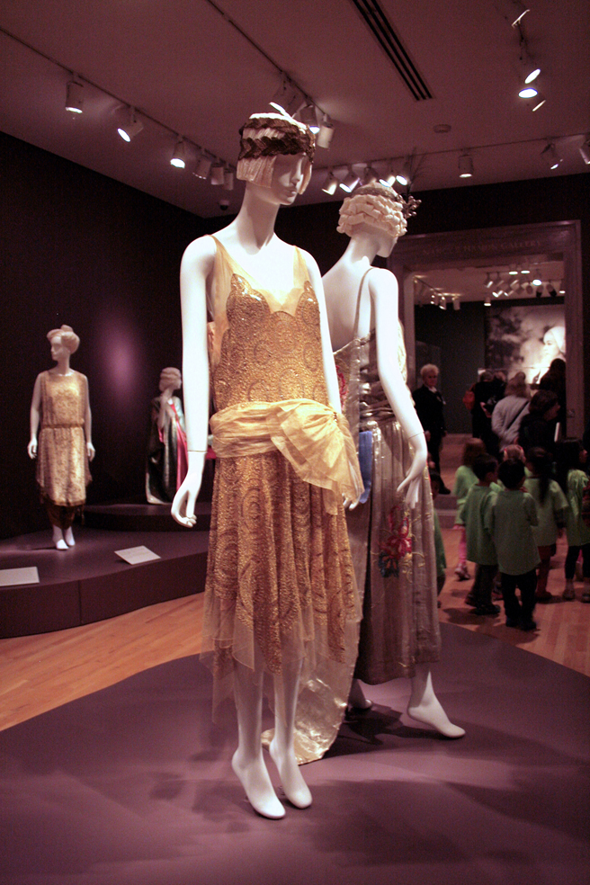 Legion of Honor - High Style Flappers