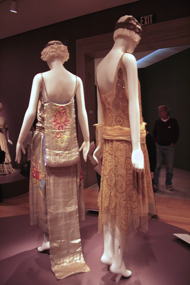 Legion of Honor - High Style - Jeanne Lanvin