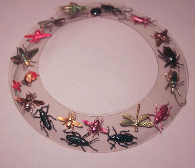 Legion of Honor - High Style - Necklace - Elsa Sciarapelli