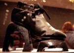 Legion of Honor - Steven Arpad - pronged shoe - High Style
