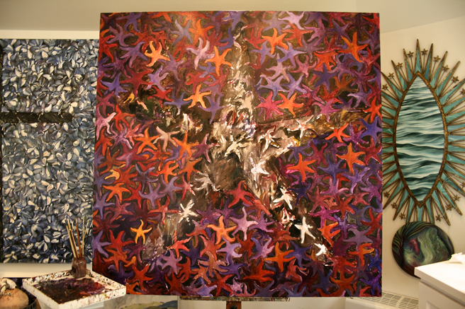 Seeing Stars 3 - Marie Cameron  2015