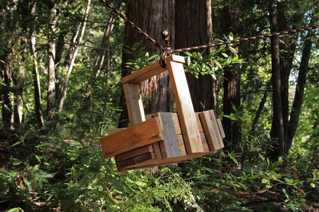 Treehouse Comp - photo Marie Cameron 2015