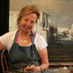 Carole Rafferty Portrait  2- Marie Cameron 2015 web web sm