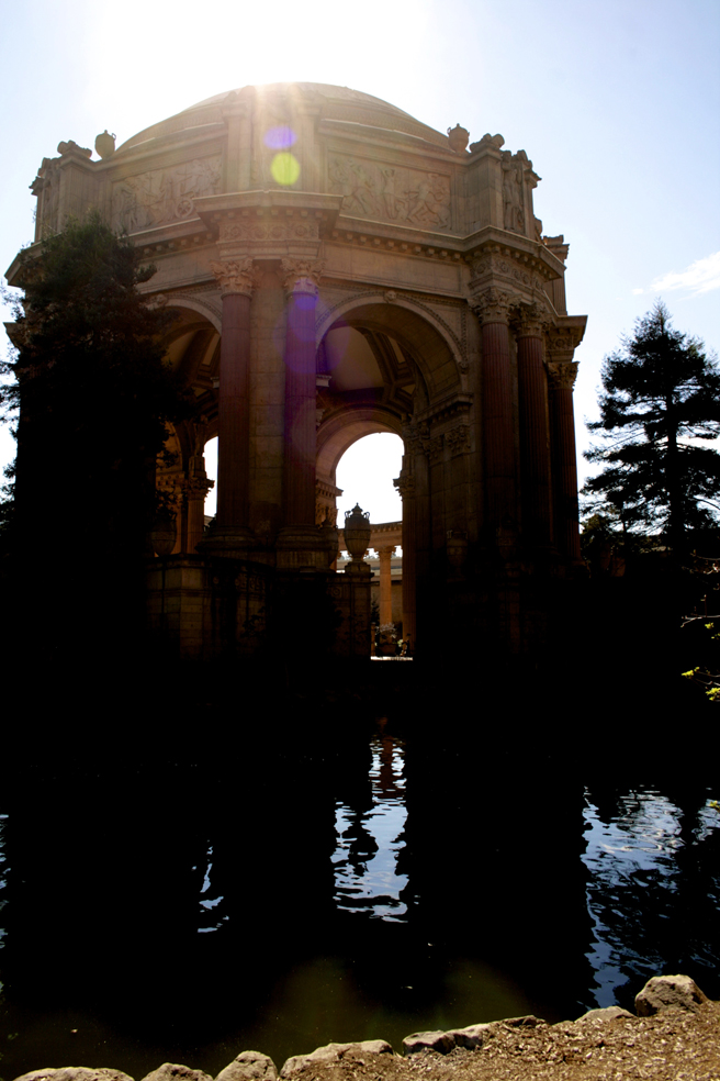 Palace of Fine Arts 6 - Marie Cameron 2016
