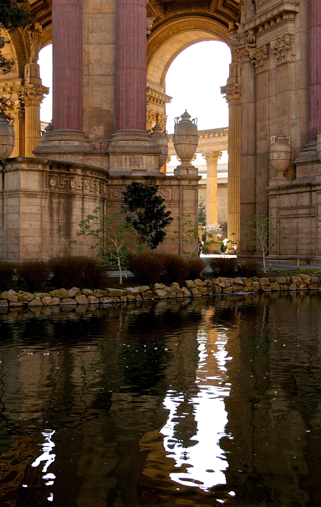 Palace of Fine Arts 7 - Marie Cameron 2016