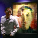 Conversation with Philip Hua  3 - More Than Your Selfie - NUMU -  4-9-16 - photo Marie Cameron