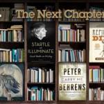 The Next Chapter Shelf - Shelagh Rogers, CBC, The Memento sm