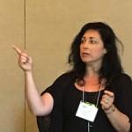In Conversation - Social Justice  Marie Cameron sm