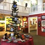 Holiday Tree - Gallery 24 - 2016 sm