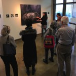 Fade - Artist Talk - 1 - photo Lorraine Lawson  2017 sm