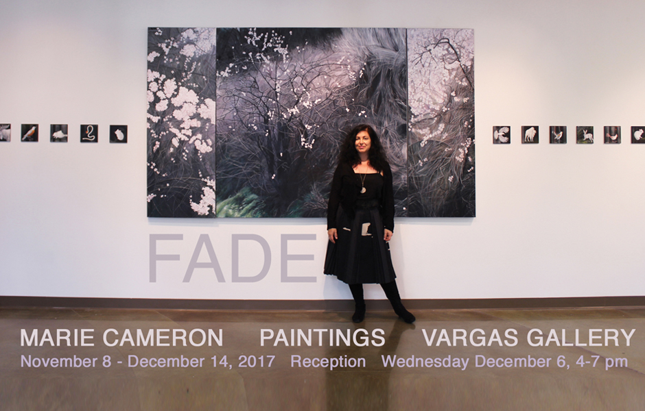 Fade Reception date Wed. December 6 4-7pm 940x600