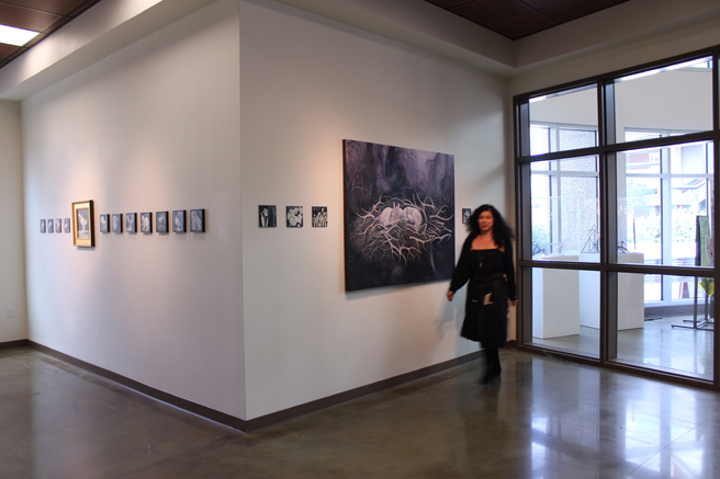 Fade - Vargas Gallery  - Mission College - Marie Cameron - 2017 - 5 web