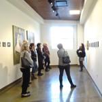 Artist Talk  4 - Fade - Vargas Gallery - photo by Dotti Cichon 2017 web sm