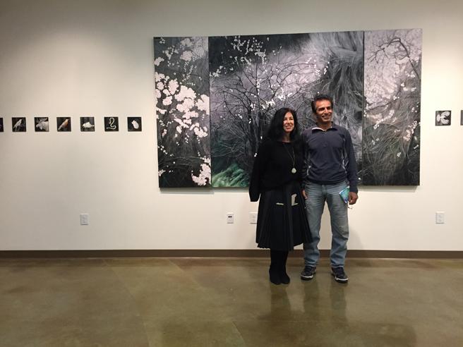 Fade Reception - Vargas Gallery 1 - Marie Cameron 201