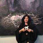 Fade Reception - Vargas Gallery 2 - Marie Cameron 2017 sm