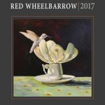 Red Wheelbarrow 2017 front cover sm