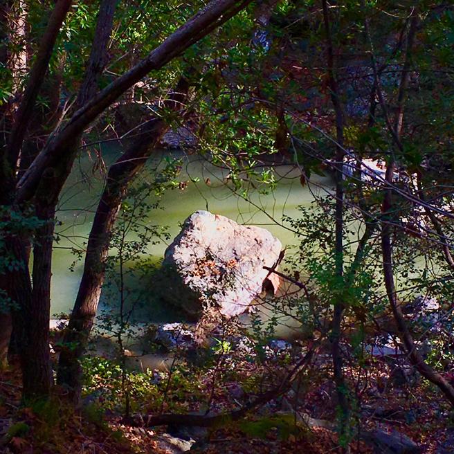 LG Creek Trail 4 - Marie Cameron 2017 web