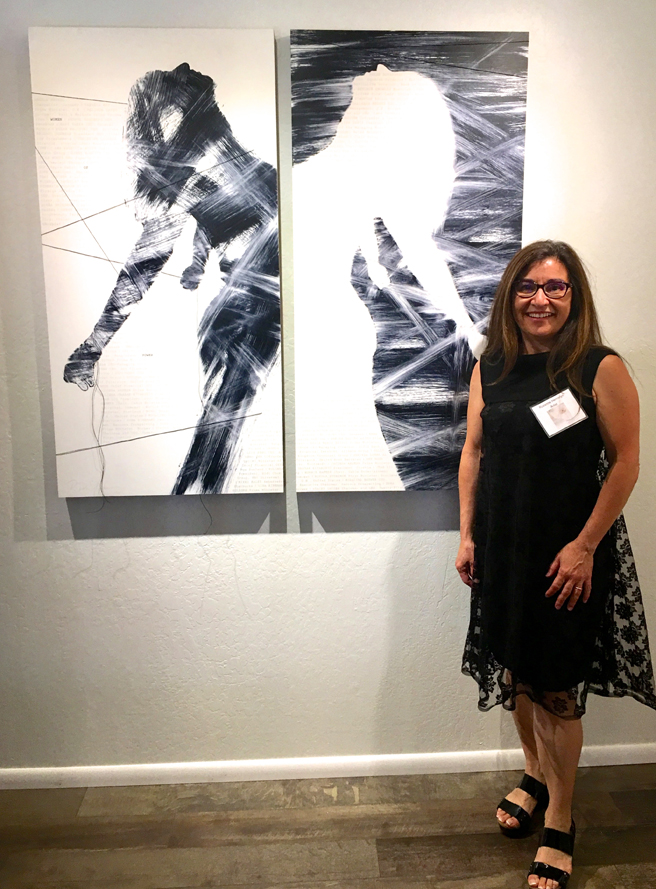 Rise - GCA - Whitney Modern - Reception 10- photo Marie Cameron 2018