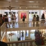 Rise - GCA - Whitney Modern - Reception 8- photo Marie Cameron 2018 sm