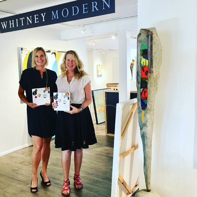 Rise - Whitney Modern  - SWS, KG - photo Marie Cameron 2018