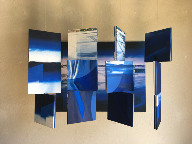 Conversations With Culture - Iwasawa Oriental Art - Hiroko Ohno -2018